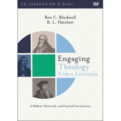 Engaging Theology Video...