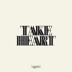 Audio CD-Take Heart (Again)