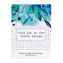 Pocket Notepad-Joy In The...