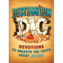 Destination Dig Devotional