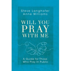 Will You Pray With Me (Sep)
