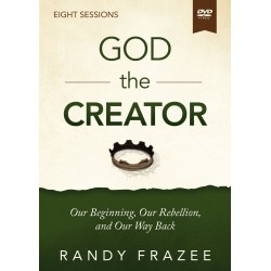 God The Creator Video Study