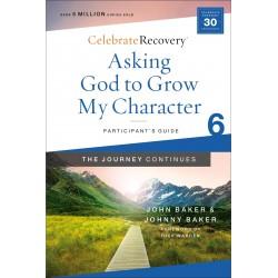 Asking God To Grow My...