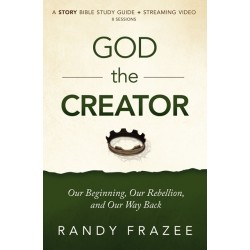 The  Story Of God The...