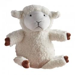 """Plush Levi Lamb (9"""")"""