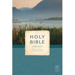 NLT Outreach Bible/Large...