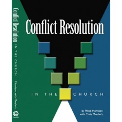 Conflict Resolution in the...