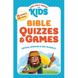 Our Daily Bread For Kids:...