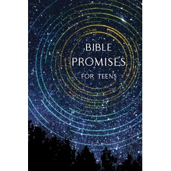 Bible Promises For Teens...