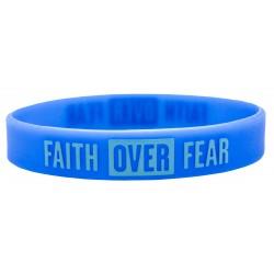 Power Bands-Faith Over Fear...
