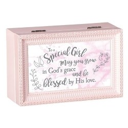 Music Box-To A Special...