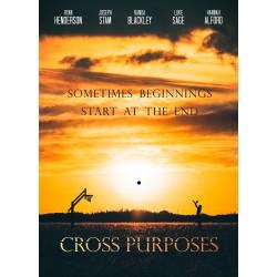 DVD-Cross Purposes