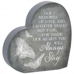 Heart Sitter-Always Stay...