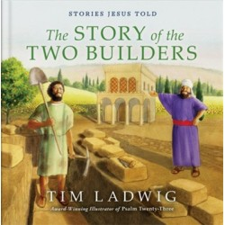 Stories Jesus Told: The...