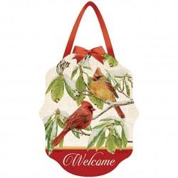Door Hanger-Cardinals In...