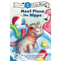 Meet Fiona The Hippo (I Can...