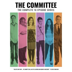 DVD-The Committee Series