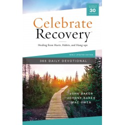 Celebrate Recovery 365...