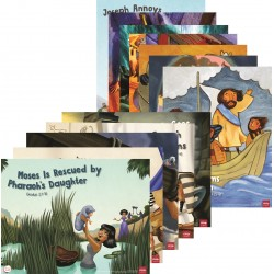 Simply Loved Bible Story...