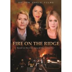 DVD-Fire On The Ridge