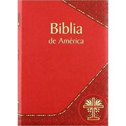 Span-LBDA Bible Of America...
