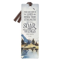Bookmark-They Will Soar on...