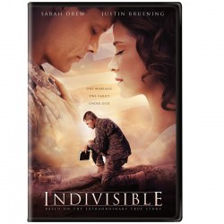 DVD-Indivisible