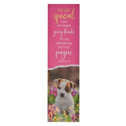 Bookmark-You Are Special...