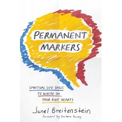 Permanent Markers (Oct)
