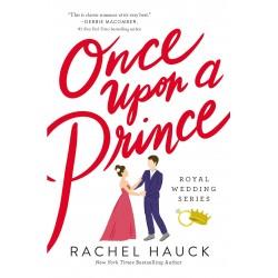 Once Upon A Prince (Royal...