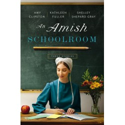 An Amish Schoolroom...