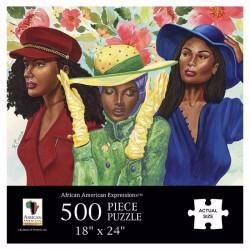 Jigsaw Puzzle-Sunday...