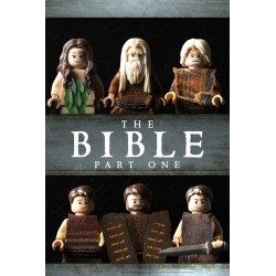 DVD-The Bible - Part One