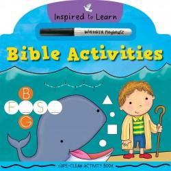 Bible Activities...