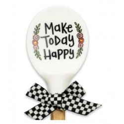 Silicone Spoon-Make Today...