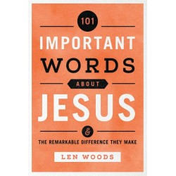 101 Important Words About...