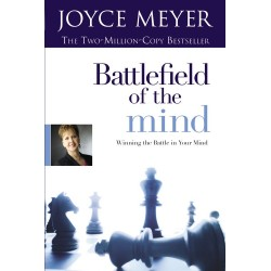 Battlefield Of The Mind...