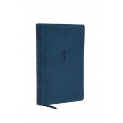 NRSV Catholic Gift Bible...