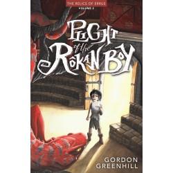 Plight of the Rokan Boy...