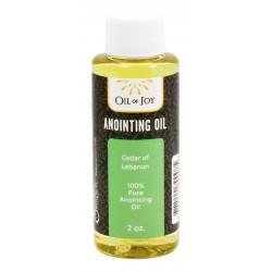 Anointing Oil-Cedar Of...