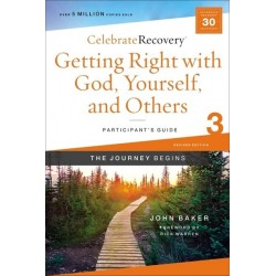 Getting Right With God...