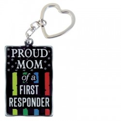 Keyring-Proud Mom Of A...