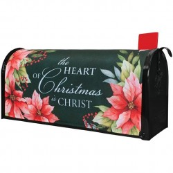 Mailbox Cover-Heart Of...