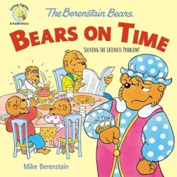 The Berenstain Bears Bears...