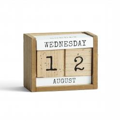 Calendar-Katy Girl/Block...