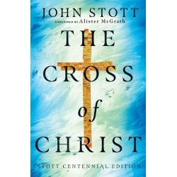 The Cross Of Christ (Stott...