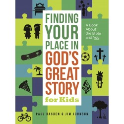 Finding Your Place In God's...
