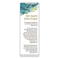 Bookmark-Bible Basics-We...