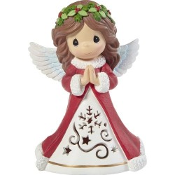 Figurine-May Peace Surround...