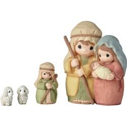 Nesting Nativity Set (Set...